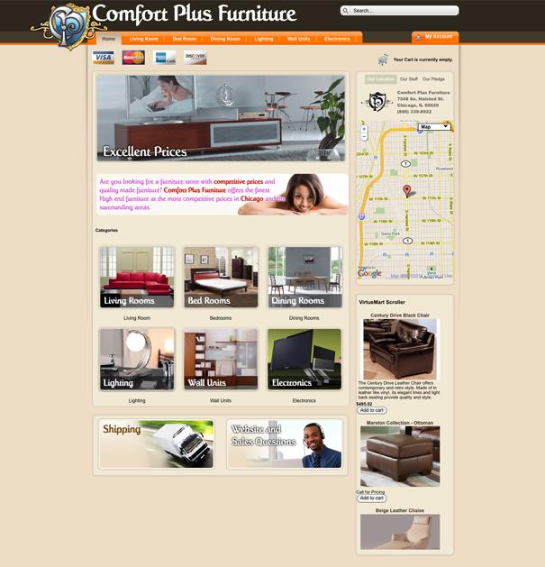 Maryu0027s Marinating Stick Comfort Plus Furniture